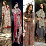 Khaadi Winter Collection 2012-13