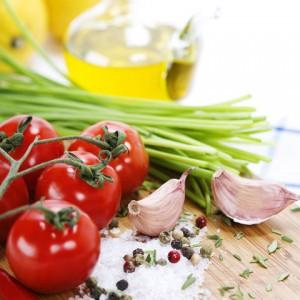 Low Fat Cooking methods tricks