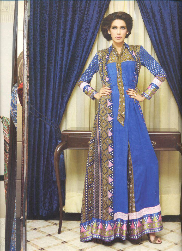 Pashmina Ralli lala winter collection 2012