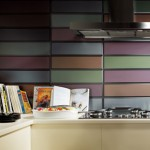 Create A Fresh Ambiance with Kitchen Wall Tiles