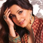 Juhi Chawla enjoys short stay in Pakistan