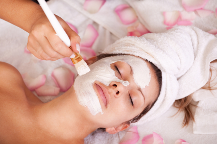 Treat Yourself to a Mini Facial