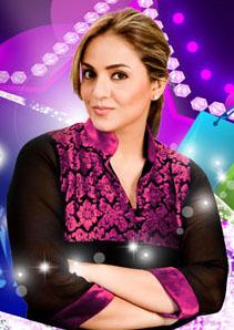 Nadia Khan Geo