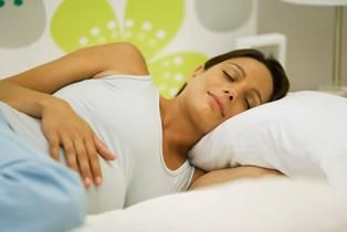 Sleeping pills during pregnancy