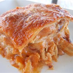Sonora Chicken Casserole Recipe