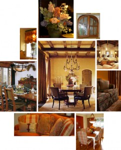 The Essentials of Tuscan Style Decoration