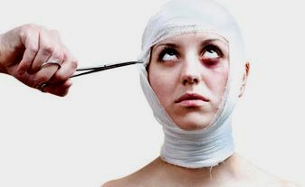 The risks of cosmetic surgery
