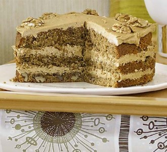 coffee cake bombay bakery