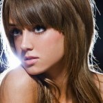 Fabulous Fringes: Try these edgy new hair styles