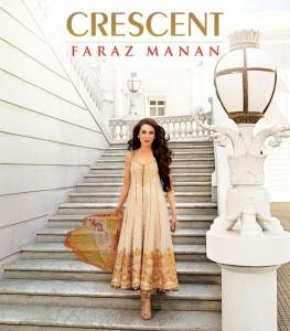Crescent Lawn by Faraz Manan 2013 Karisma Kapoor
