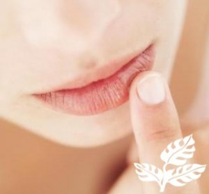 Get Rid of Scaly Lips
