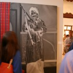 The Largest Solo Exhibition in Mohatta Palace Museum: The Art of Rashid Rana