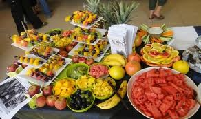 Can a fruitarian diet land you in hospital?