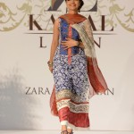 Kamal Lawn 2013 By Zara Shahjahan