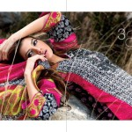 Sana Safinaz lawn collection 2013