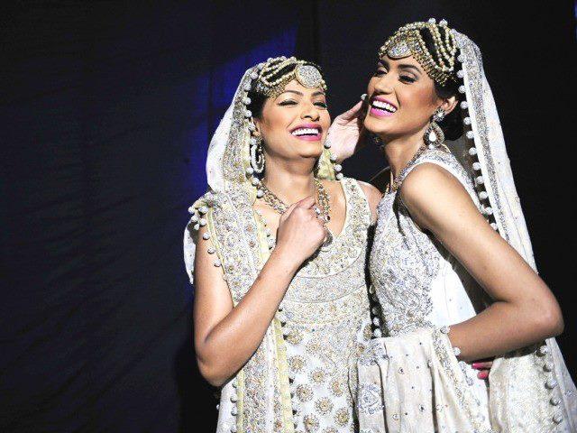 Pantene Bridal Couture Week 2013 Day 2
