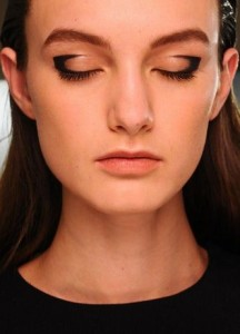 Eye Liner trends 2013