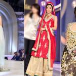 Pantene Bridal Couture Week 2013 Finale