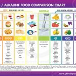 The Alkaline diet