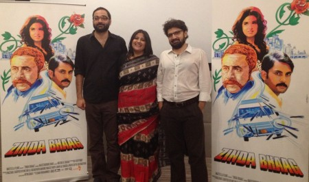 Zinda Bhaag lollywood movie (2)