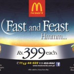Iftar & Sehri Deals 2013- Restaurants Offering Iftar & Sehri in Karachi