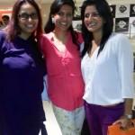 Sania Maskatiya Store Launch at Dolmen Mall