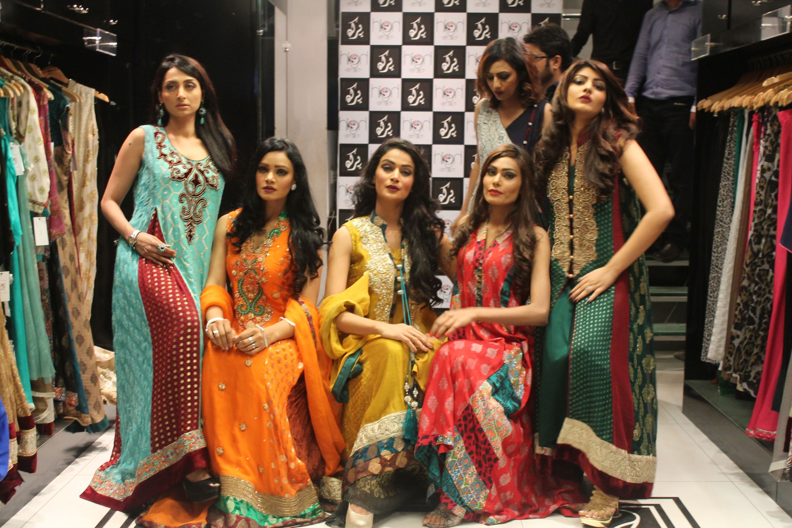 Parakh Sensational Eid Collection 2013