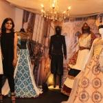 AIFD Fashion Crit 2013