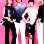 HSY: Fashion Guru of the East
