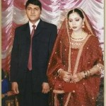 """An account of """"Engagement Ceremony"""" held in Karachi"""