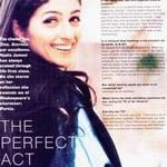 Nadia Jameel: The Perfect Act