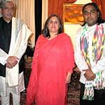 Ustad Shafqat Ali Khan in Switzerland