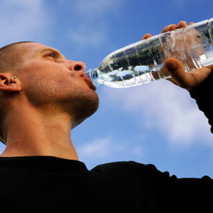 Drinking Water for Health