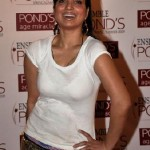 Worst celebrity dressing at Red Carpet of Ponds Ensemble Show, 2009