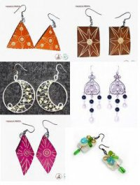 Flaunt your style with Fashionable Earrings