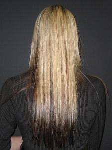 Hair Extensions: Tips & methods