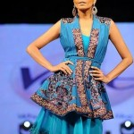 HSY Collection at Veet show 2009