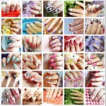 Nailympics in Britain- Art and Beauty