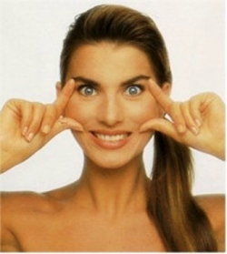 Stay Young with Anti Aging Facial Exercise