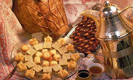 Iftari & Sehri – Restaurants Offering Iftar & Sehri in Karachi (2009)