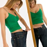 Reduce weight in three simple ways