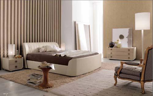 Realxing bedroom