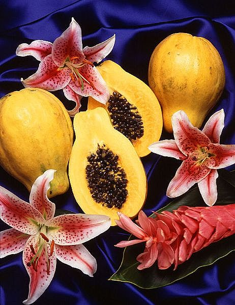 The magic of Papaya for you