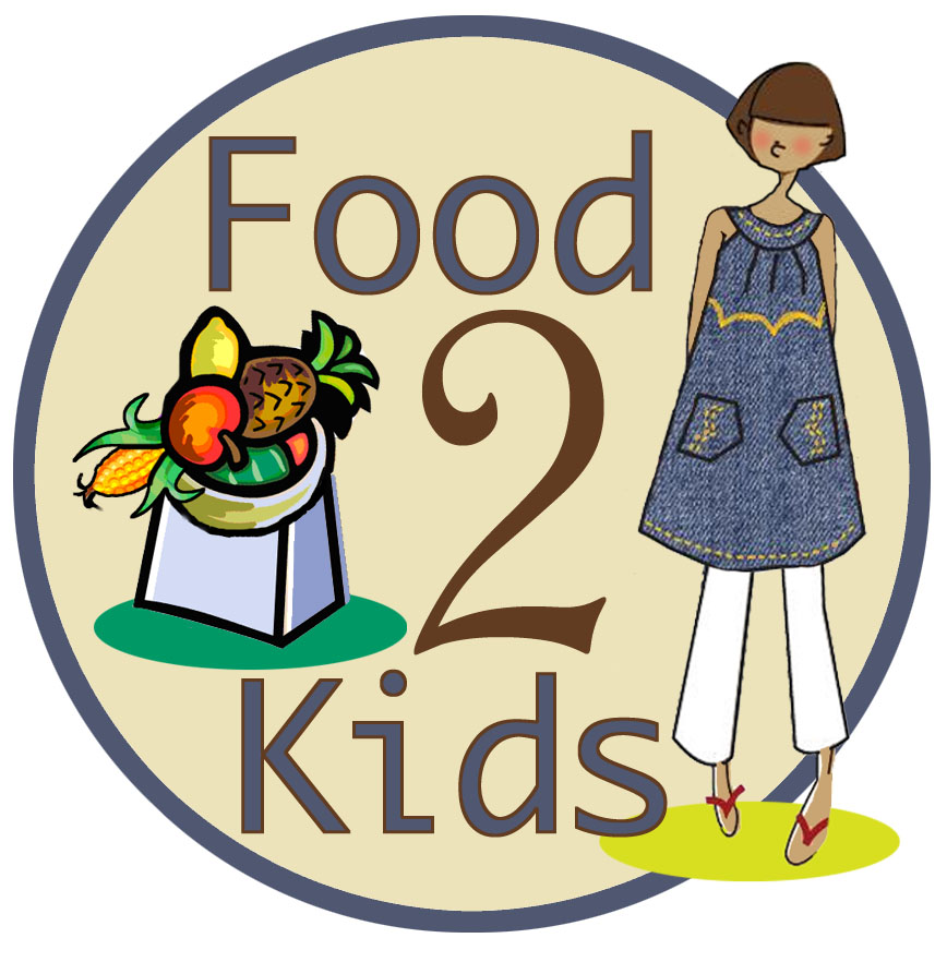 Kids Food tips for Parents