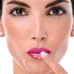 wear lipstick the right way