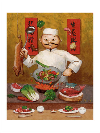 Chinese Cooking Made Easy Tips