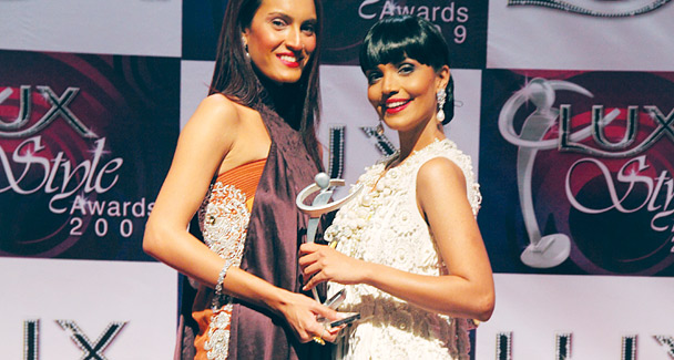 Lux Style Awards 2009