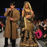 HSY Collection at PFDC Fashion Week