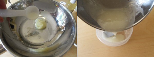 Things to remember while making homemade creams and lotions