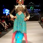 Nickie Nina's Lahore Fashion Week Collection